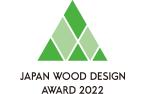 JAPAN WOOD DESIGN AWARD 2017